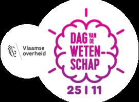 Minister Muyters bezoekt Antwerpse technologiehub op Dag van de Wetenschap