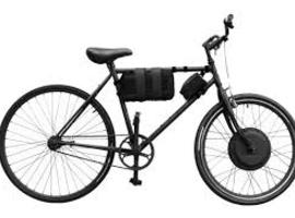 E-bike draait ons rad voor ogen in strijd tegen obesitas