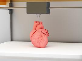 Des scientifiques américains impriment en 3D des parties fonctionnelles du coeur