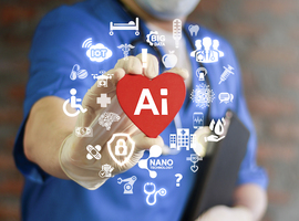 VUB onderzoekt het gebruik van AI om epidemieën in te dijken