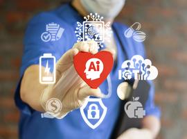 L'UZ Brussel lance un projet autour de l'intelligence artificielle lors d'opérations