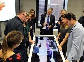 L'université de Luxembourg va acquérir une table de dissection virtuelle