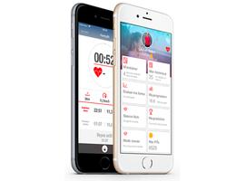 e-health: 5 nieuwe apps gevalideerd door de overheid