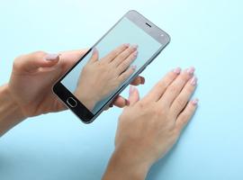 Smartphoneapps niet doeltreffend om melanomen op te sporen