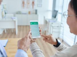 Les Hôpitaux de Paris créent une application mobile pour interagir avec le patient