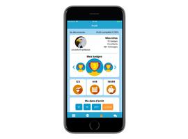 Tabakstop lanceert gratis rookstop-app