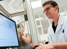 Een spin-off van de KUL haalt 1 miljoen euro binnen voor software die longziektes opspoort