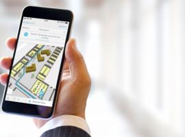 Jessa Ziekenhuis en BlooLoc lanceren indoor navigatieapp voor patiënten