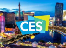 e-santé : deux startups wallonnes au CES Las Vegas 2019