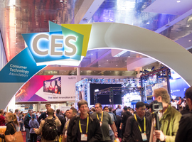 e-santé : la Belgique présente quelques nouveautés au salon CES de Las Vegas