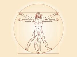 À propos d'un dessin anatomique de Léonard de Vinci