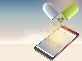 L'évaluation du médicament: encourage les outils numériques