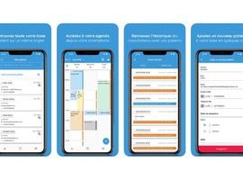Doctoranytime: mobiele app voor professionals in de gezondheidszorg!
