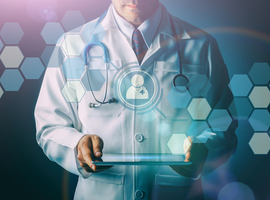 Maladies chroniques : quel est l'impact du numérique sur la vie des patients ? (Etude)