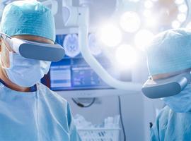 Un centre de formation international propose à Amsterdam la réalité virtuelle pour former des chirurgiens