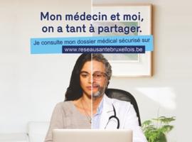 Dossier Médical Partagé: 5 vidéos qui prennent les patients par la main