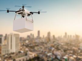 Testen van drones interziekenhuistransport Antwerpen