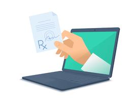 Validité des e-prescriptions: ce qui va changer au 1er octobre
