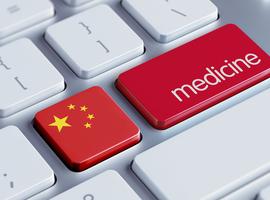 eHealth in China: een stand van zaken