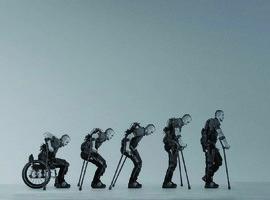 CVA- en dwarslaesie-patiënten revalideren motorisch sneller en efficiënter via robotica
