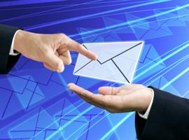 Le courrier recommandé, désormais possible par e-mail également?