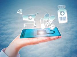 Plus de 6 600 patients ont consulté leurs prescriptions en ligne