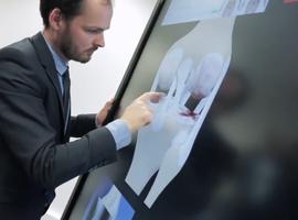 FollowKnee : la prothèse connectée qui va révolutionner la chirurgie du genou