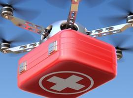 Helicus: les premiers vols de drônes médicaux pour l'automne 2019 à Anvers