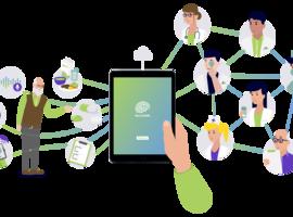 Une application mobile  pour un suivi personnalisé des patients touchés par la maladie de Parkinson