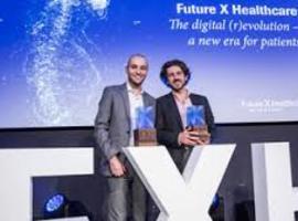 Future X Healthcare : quelle place pour le patient - et ses datas - dans la santé numérique ?