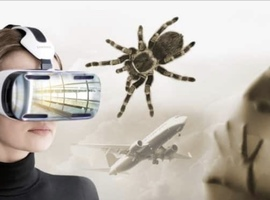 De behandeling van fobieën: CHU Charleroi start gratis virtuele realiteit-site op
