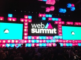 Numerikare op de Web Summit  in Lissabon tot 7 november