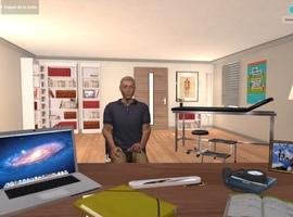 Un patient virtuel pour former les jeunes médecins à la consultation