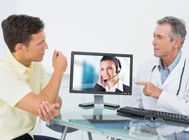 Interculturele bemiddelaars voor consultaties met buitenlandse patiënten