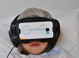 Belgische scale-up Oncomfort haalt € 10 miljoen om Digital Sedation™ via Virtual Reality verder te ontwikkelen