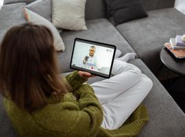 La thérapie en ligne, partie pour rester?