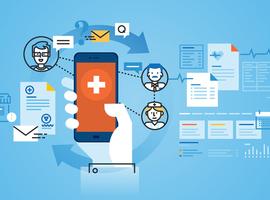 """Suivi du covid-19: les infirmiers à domicile ont accès au """"rapport Safelink"""""""
