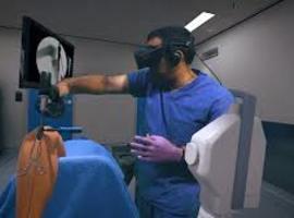 Apprentissage de la chirurgie en réalité virtuelle : des résultats interpellant