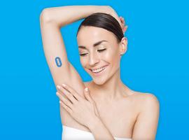 #CES2019 : l'Oréal onthult het prototype van de allereerste draagbare sensor om de pH-waarden van de huid te meten