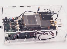 Imec ontwikkelt nieuwe compacte radar voor detectie van vitale functies