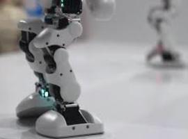 La VUB participe à un prestigieux projet de robots autoréparateurs