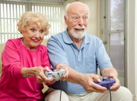 Des seniors mieux connectés grâce à Silverkit