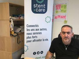 Stent.care, le réseau social créé par des patients pour les patients est désormais en ligne