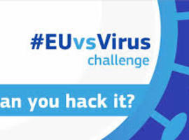 #EUvsVirus Hackathon : Europese Commissie organiseert driedaagse hackathon in strijd tegen coronavirus