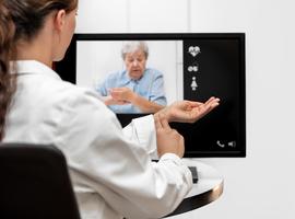 70% van de Franse artsen overweegt om volgend jaar geen teleconsultaties te houden