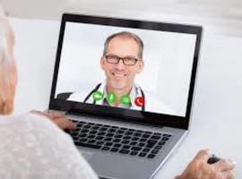 Europ assistance lanceert virtuele medische consultatiedienst voor  5,50 euro/maand