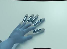 Réalité virtuelle et stimulation neuronale pour aider les amputés à accepter leurs prothèses