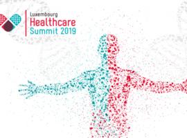 Luxembourg Healthcare Summit :  les Awards 2019 récompensent 5 solutions innovantes centrées sur le patient