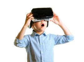 Des médecins urgentistes d'Alost calment leurs jeunes patients grâce à la réalité virtuelle