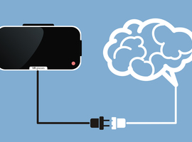 Virtuele realiteit als pijnstiller: stand van zaken na tien jaar onderzoek